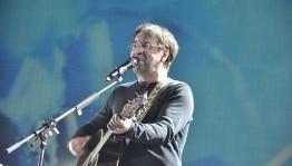 Юрий Шевчук выступит с акустическими концертами в Уфе