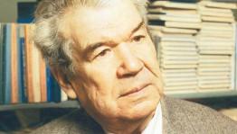 Сегодня исполняется 100 лет со дня рождения народного поэта Башкортостана Мустая Карима