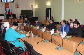 В Иркутской области прошли мастер-классы для руководителей и участников башкирских самодеятельных коллективов