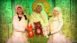 Башкирский театр кукол приглашает малышей