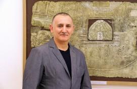 В Уфе открылась выставка заслуженного художника РБ Салавата Гилязетдинова
