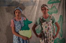 """""""the Театр"""" приглашает на премьеру для малышей"""