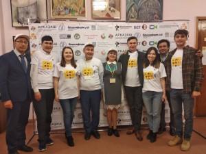 В Уфе завершился I Международный кинофорум «Слово Земли»