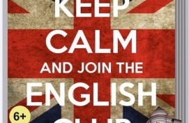 Attend the English Speaking Club at the Chizhov's house