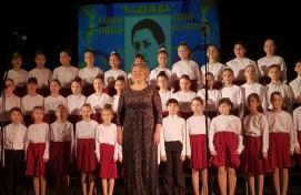 В Стерлитамаке состоялся открытый фестиваль исполнителей хоровой музыки