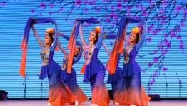 The State Academic Folk Dance Ensemble of F. Gaskarov will visit Togliatti
