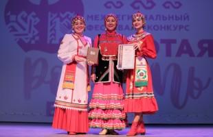 "Клуб ""Селтэр"" из Салавата представил Башкортостан на фестивале национального костюма в Чебоксарах"