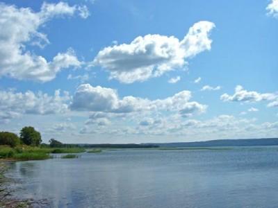 Озеро Кандрыкуль