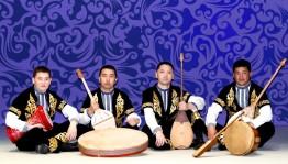 Республику Казахстан на фестивале национальных культур «Берҙәмлек» представит этно-фольклорный ансамбль «Мурагер»