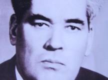 Ахметов Хусаин