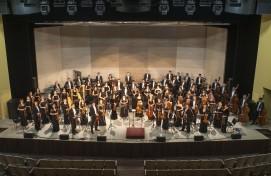Национальный симфонический оркестр РБ представит программу «Музыка композиторов Башкортостана»