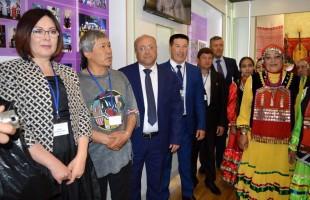 В Мечетлинском районе стартовал конкурс кубызистов и исполнителей горлового пения