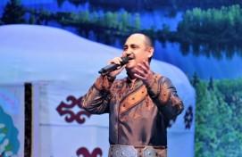В Уфе состоялся первый Межрегиональный конкурс среди йырау