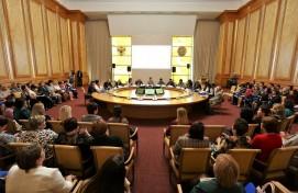 В Уфе проходит Международная научно-практическая конференция «Мустаевские чтения»