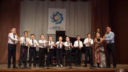 В Уфе впервые прошёл городской конкурс инструментальных ансамблей малых форм среди учащихся ДШИ и ДМШ