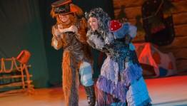 """Theater """"Nur"""" invites children's performances"""