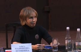 Башкирский драмтеатр посетила критик Ольга Егошина
