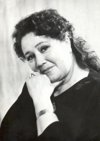 Зиязетдинова Гульшат