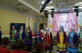 Клуб удмуртских женщин РБ принял участие в женском форуме в Удмуртии