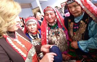 Научно-практическая конференция «Национальный костюм-наследие веков» прошла в Мечетлинском районе