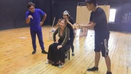 Театр «Нур» готовится к премьере нового сезона