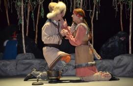 Детский театр «Сулпан» – призёр чебоксарского театрального форума