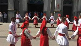 Зрители «Берҙәмлек» увидят македонские народные танцы