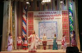 В Краснокамском районе выбрали марийскую красавицу