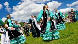 "The dates of the ""Sabantuy"" holiday in the regions of Russia are determined"