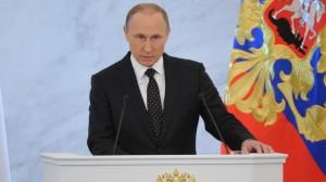 Владимир Путин призвал открыть доступ к произведениям искусства из запасников музеев