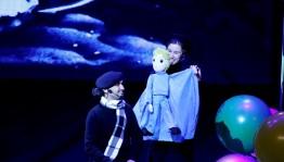 Башкирская филармония представила постановку по мотивам новеллы «Маленький принц» Антуана де Сент-Экзюпери