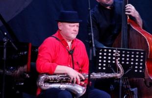В Уфе выступил балканский джазовый пианист Васил Хаджиманов
