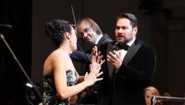 В Уфе состоялось торжественное открытие II Международного музыкального фестиваля Ильдара Абдразакова