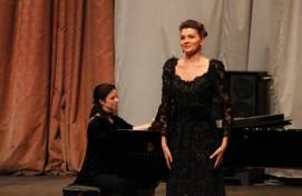 В Уфе, в рамках фестиваля Ильдара Абдразакова, состоялся камерный концерт молодых исполнителей