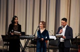 В Уфе состоялось открытие форума этнической музыки «Мусафир»