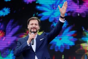 Аскар Абдразаков награжден орденом Салавата Юлаева