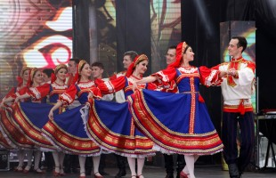 The Day of Family, Love and Fidelity was held in Birsk for the first time