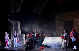 Өфөлә «Дон Жуан» операһының премьераһы үтте