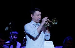 В Уфе открылся XXIII Международный джазовый фестиваль «Розовая пантера»