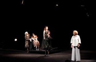 Русский театр Стерлитамака представил в Уфе спектакль «Страна Айгуль»