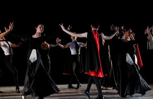 "Bashkir Choreographic College presented a concert in the framework of the project ""Nureyevsky Days"""