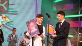 "The winner of the ""Yeshlek Show - 2018"" became Rif Rysbayev from Burzyan district"