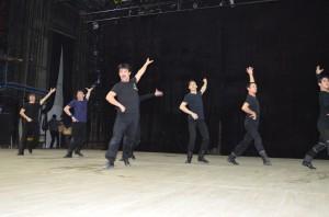 Театр танца Стерлитамакского ТКО готовит премьеру к 100-летию образования Башкортостана
