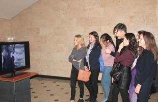 В музеях Башкортостана прошла акция «День Республики в музее»