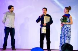 """Фильм """"Внеклассный урок"""" стал победителем на X юбилейном кинофестивале «Золотые аплодисменты!»"""