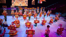 Открыт приём заявок на III Национальную премию детского патриотического творчества