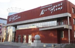 В Молодёжном театре готовят премьеру: спектакль «Очень простая история» М.Ладо