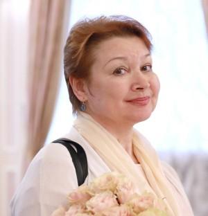 Народной артистке России и Башкортостана Леоноре Куватовой присвоено звание «Почётный гражданин Уфы»