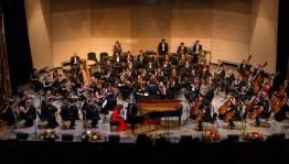 Национальный симфонический оркестр РБ закроет сезон концертом «Музыкальная сборная России»