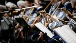 РУМЦ Минкультуры РБ проводит обучение для преподавателей инструментов народного оркестра